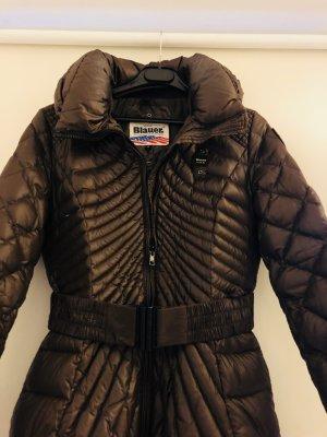 Original Blauer Jacke
