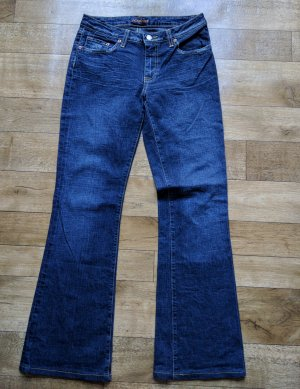 Original Blue Cult Jeans aus USA 38