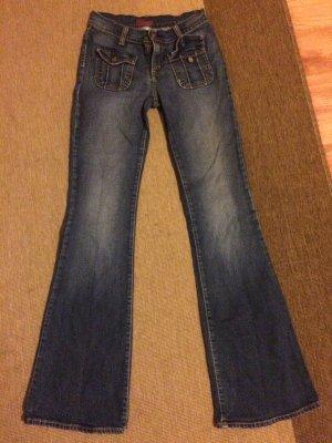 Original Blue Cult Jeans wie neu Gr. 27 S