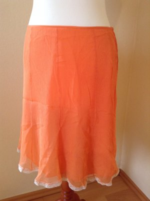 Original Blumarine Blugirl Rock, orange, Gr. 34, wie neu