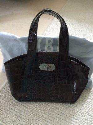 Original Bogner Handtasche, sehr guter Zustand
