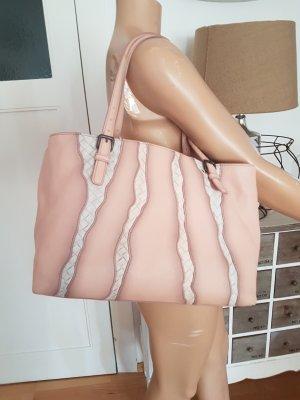 original Bottega Veneta Tote Bag Large