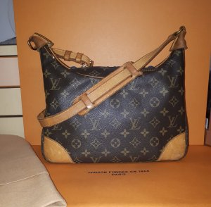 original Boulogne 30 Louis Vuitton