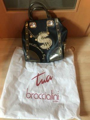 Original Braccialini Artwork Handbag