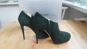 original Brian Atwood Ankle Boots