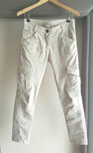 Original Brunello Cucinelli skinny Cargo pantalon Hose gr xs