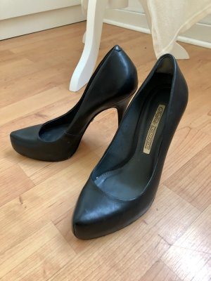 ORIGINAL BUFFALLO HIGHHEELS