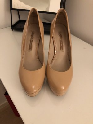 Original Buffalo Pumps Nude