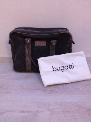Original Bugatti RV-Mappe (Tasche)