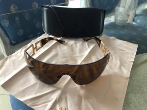 Bulgari Glasses brown