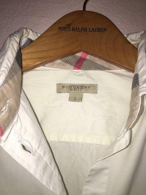 Original Burberry Bluse