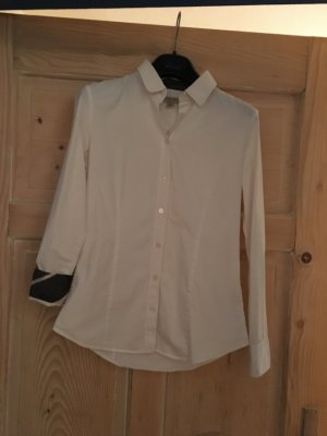 Original Burberry Bluse in einwandfreiem Zustand