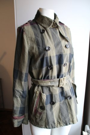 Original Burberry Brit Jacke