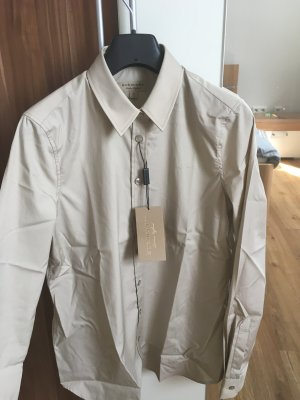 Original Burberry Damen Bluse Neu