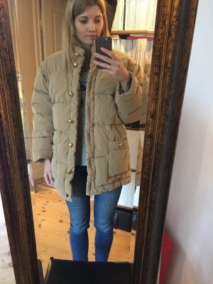 Burberry Winter Jacket multicolored