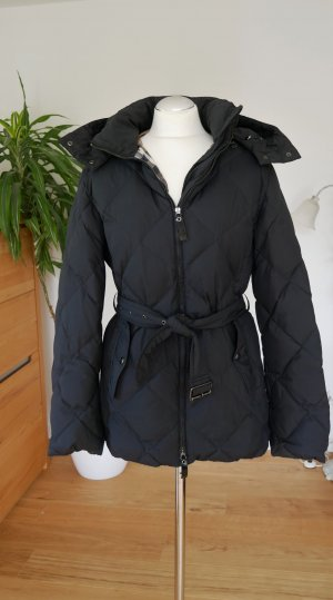 Burberry Down Jacket black-gold-colored
