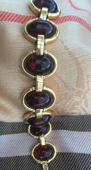 Original Burberry Designer Armband gestempelt