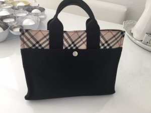 Burberry Carry Bag multicolored