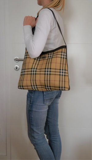 Burberry Shopper multicolored