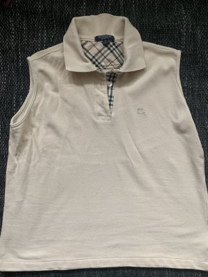 Burberry London Polo shirt veelkleurig