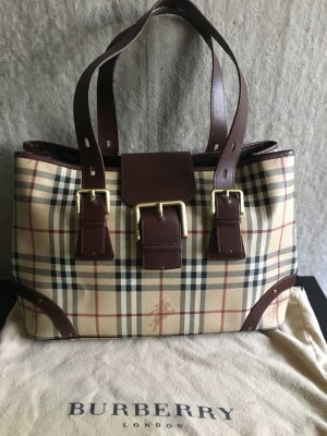 Original Burberry London Tasche