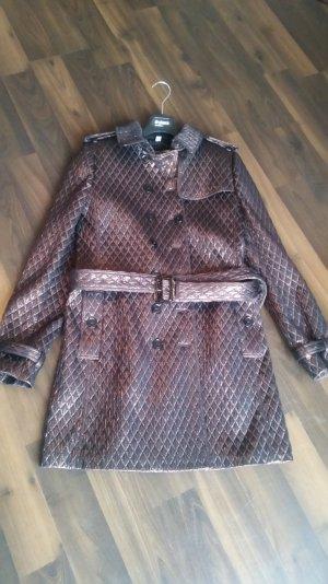 Original Burberry London Trenchcoat Mantel 38 neu