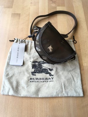 Original Burberry Mini Tasche