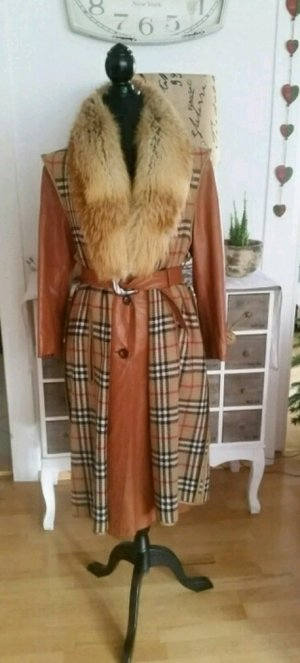 original Burberry Oversize Wollcape