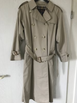 Burberry Trench Coat oatmeal