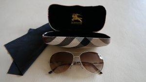 Burberry Gafas de piloto multicolor
