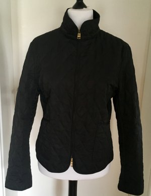 Burberry Quilted Jacket multicolored
