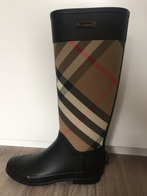ORIGINAL BURBERRY STIEFEL