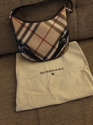 Burberry Brit Handbag light brown-brown