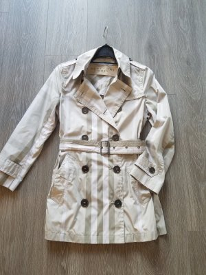 Original Burberry Trenchcoat/Mantel, beige, Gr. 36