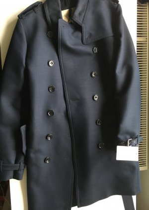 Original Burberry Trenchcoat Womans Ungetragen