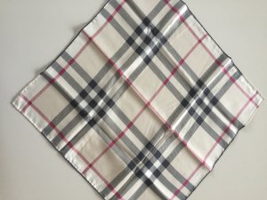 Original Burberry Tuch