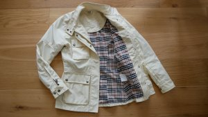 Burberry Between-Seasons Jacket multicolored