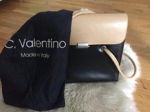Original C. Valentino Handtasche