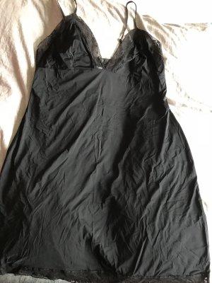 Original Calvin Klein Nachthemd/Negligé schwarz Größe L *NEU*