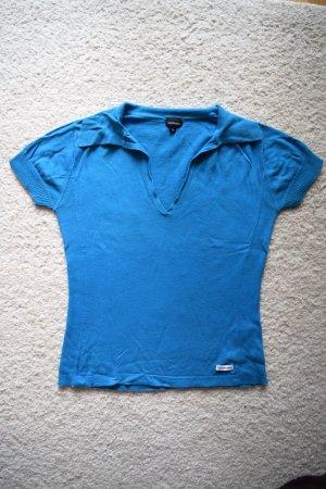 Original Calvin Klein Shirt in schönes Türkis in M