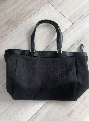 Original Calvin Klein Shopper