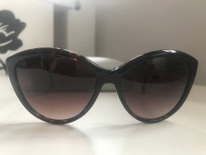 Calvin Klein Glasses brown-black synthetic material