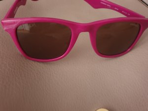 Carrera Butterfly Glasses magenta