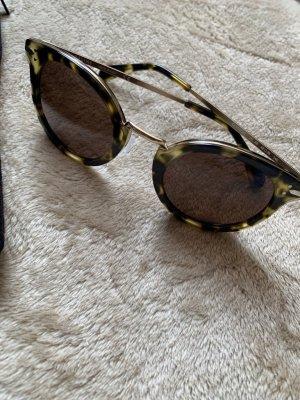 Celine Pilotenbril veelkleurig
