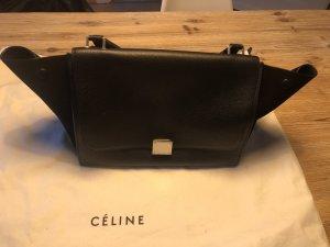 Original Celine Trapez schwarz