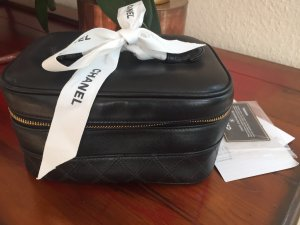 Original Chanel Beutel Tasche Case