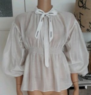 original Chanel Bluse