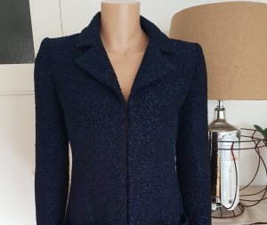 original Chanel Boucle Tweed Jacke Paris-Hamburg