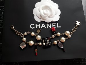 original Chanel Brachlet Charms Rarität