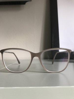 Original Chanel Brille mit strasssteinchen
